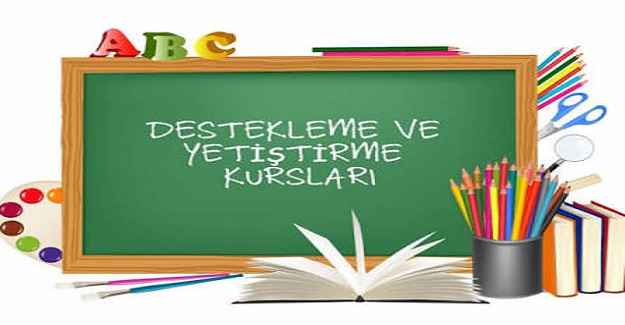 Milli Eğitim Bakanlığından Destekleme ve Yetiştirme Kursları (DYK) Ek Hizmet Puanlarının MEBBİS e-Girişi Hakkında Yazı