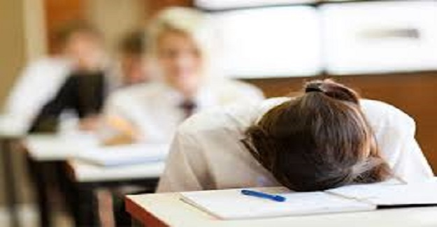 Sonucu Dersten Atılmaya Varan Öğretmen Ve Öğrenci Diyalogları