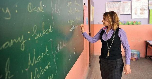 Sözleşmeli Öğretmenlik Sözlü Sınav Yeri Bilgileri Belli Oldu