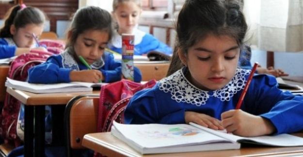 2019_2020 Eğitim Öğretim Yılında aday kayda düşecek öğrencilerin 1. Sınıfa kesin kayda alınırken İlkokul Müdürlerince dikkat edilecek hususlar