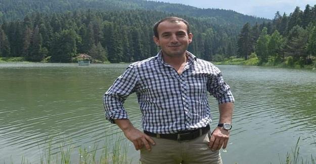 35 yaşındaydı. Öğretmendi. Adı Kazım Kurnaz'dı. Öldü. Öyle hazin ki öyküsü...