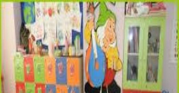 Anaokuluna Gidemeyen Çocuklar İçin Milli Eğitim Bakanlığından Destek