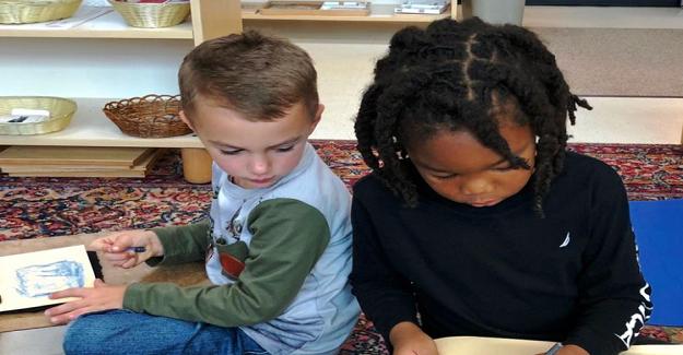 Bir Devlet Okulu, 'Herkes İçin Montessori' Örneği Yapıyor