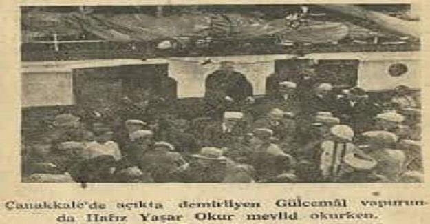 Bir İngiliz ajanının en çok sevdiği yöntem Atatürk'e dinsiz iftirası atmaktır.