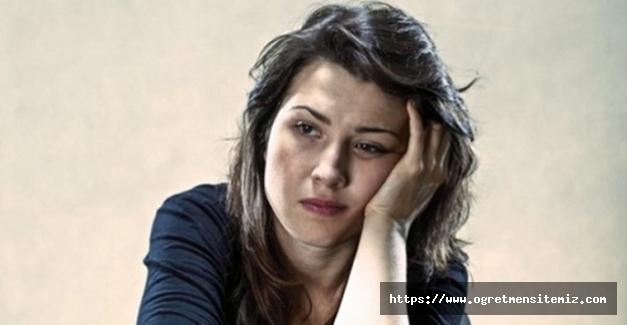Bir Psikolog Türk Kadınlarının Mutsuzluk Sebebini Bulmuş: İşte O Sebepler!