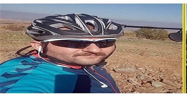 Bisikletiyle İstinat Duvarından Düşen Genç Öğretmen Hayatını Kaybetti