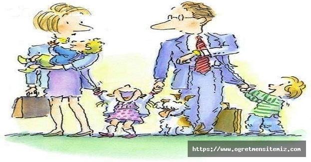 Çocuklarımızı istediğimiz gibi yetiştirebiliyor muyuz?