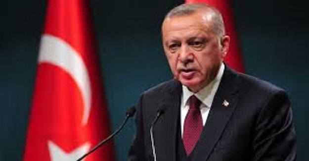 Cumhurbaşkanı Erdoğan Açıkladı: Hukuk Fakültelerinde Yepyeni Dönem Başlıyor