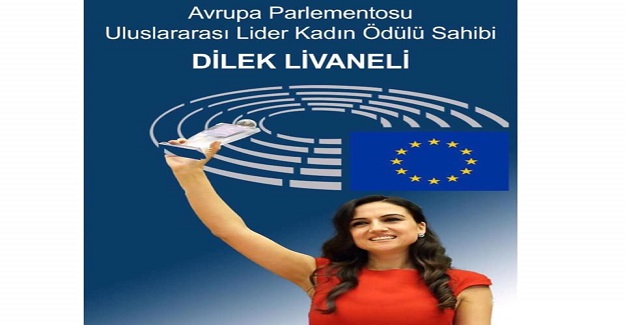"""Dilek Livaneli... """"Dünyanın en iyi 50 öğretmeni"""" arasında seçilen ilk Türk.."""