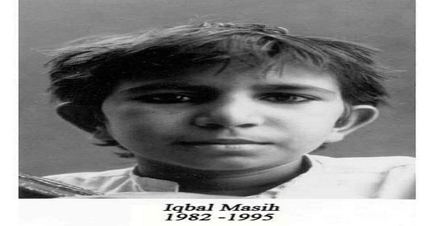 Dünyanın en küçük işçi lideri, verdiği mücadele dünya çapında ses getirince, 1995 yılında 12 yaşında bir suikastle katledildi.
