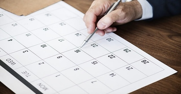 Ek Ders Ücretleri 31 Mayıs'ta Ödenecek.