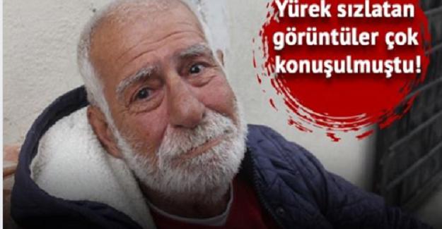 Halk Otobüsünden Zorla İndirilen Yaşlı Adam Olayı Gözyaşları İçerisinde Anlattı