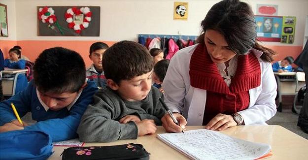 İlkokullarda Ve Ortaokullarda Sınıf Geçmek Zorlaşacak