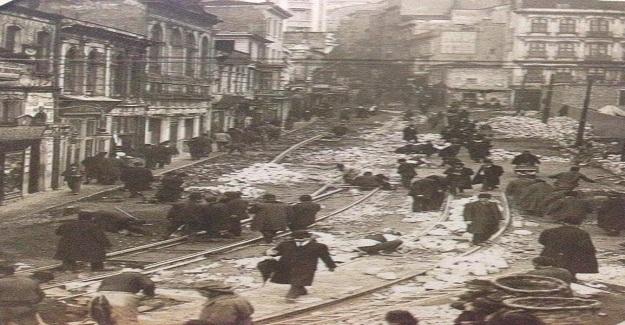 İSTANBUL'DA SEMT İSİMLERİ NEREDEN GELİR ? (Revize)