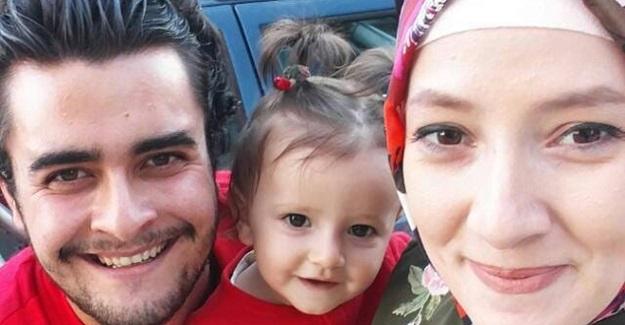 Kanser Nedeniyle Hayatını Kaybeden Öğretmenin Ailesine Yardım Kampanyası