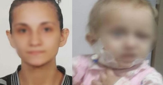 Kızına Doğduğundan Beri Şırıngayla Çamaşır Suyu Veren Ve Türlü İşkenceler Yapan Annenin Savunması Kan Dondurdu