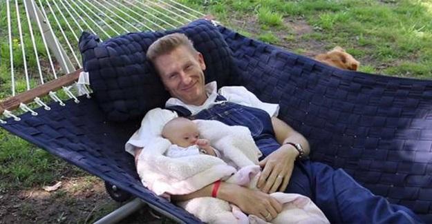 Kızını Dünyaya Getirmekle En Büyük Hatay Yaptığını Söyleyenlere Babanın Cevabı Muhteşem Oldu