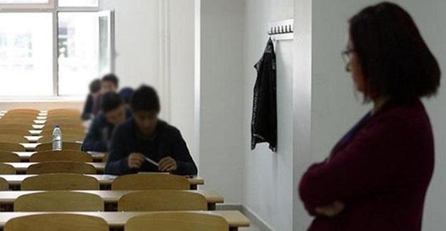LGS Sınavında Görevli Öğretmenlerin Alacağı Ücret Belli Oldu