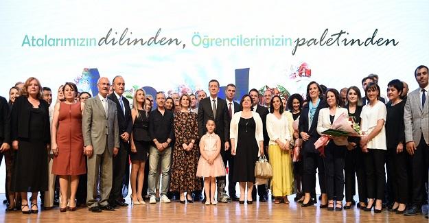 """MEB'de """"ANADOLU MASALLARI PROJESİ"""" HAYATA GEÇİYOR"""