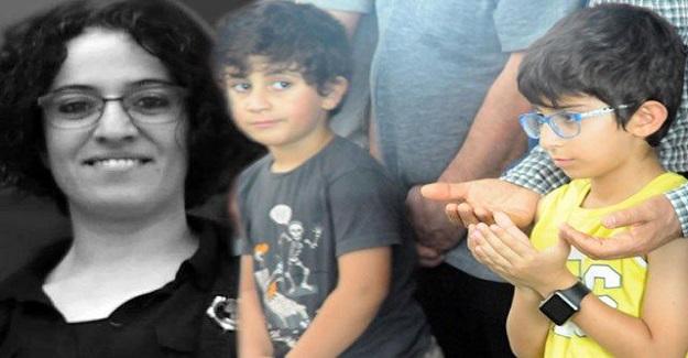 Minibüsün Çarpması Sonucu Hayatını Kaybeden Aysel Öğretmene Yürek Yakan Veda