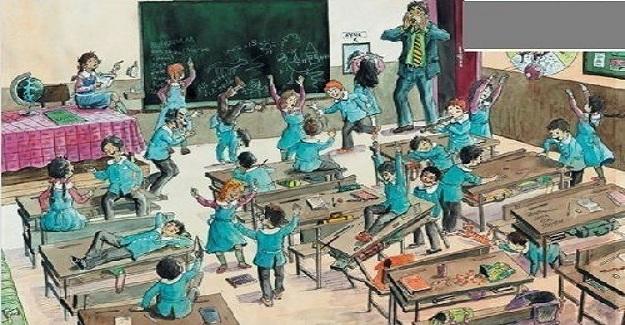 Öğrencileri Susturma Yöntemleri
