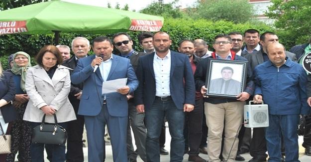 Okulda Öldürülen Müdür Şehit Sayılsın Talebi