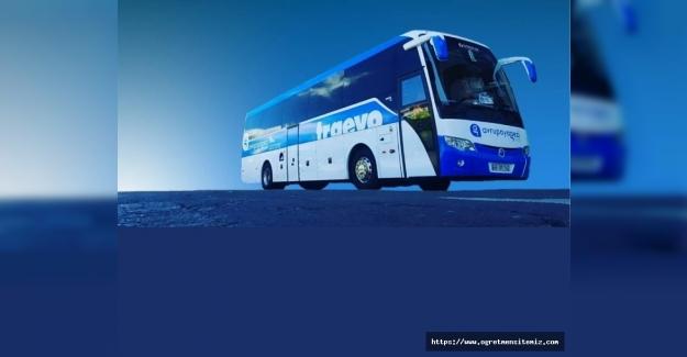Otobüsle Avrupa Turu Yapmak İçin 5 Önemli Neden