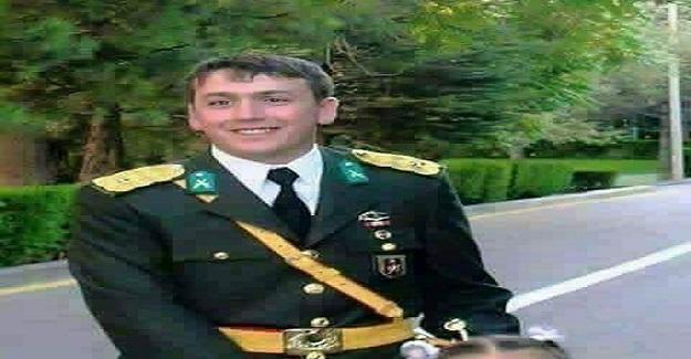 Şehit Enes'in naaşını Diyarbakır'da üç kişi yıkadı. İmam, dayısı ve bordo bereli devre arkadaşı üsteğmen.