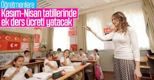 Son Dakika ! Tüm Öğretmenleri İlgilendiren Açıklama Bakan Selçuk'tan Geldi