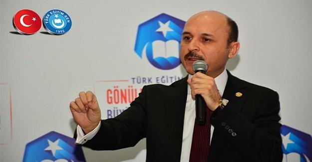 """TALİP GEYLAN""""AMASYA ÜNİVERSİTESİ'NE TEŞEKKÜR EDİYORUZ."""""""