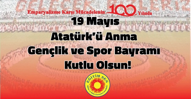 Türkiye'nin Geleceği Gençliktedir! Gençlerimizin Sorunlarına Kalıcı Çözümler Üretilmelidir!