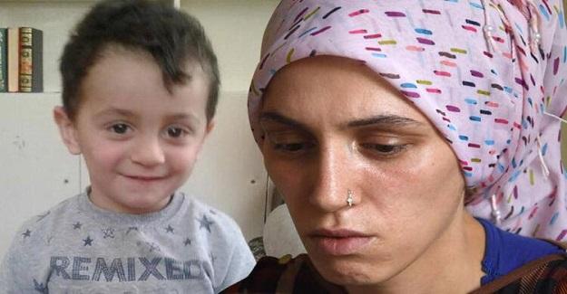Üvey Babası Tarafından Dövülerek Öldürülen 3 Yaşındaki Bilal Tugay'ın Annesi Konuştu