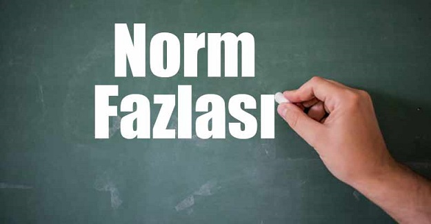 """Yargı """"Hukuka Aykırı Atama, Norm Fazlası Tespitinde Dikkate Alınmaz"""" Dedi"""