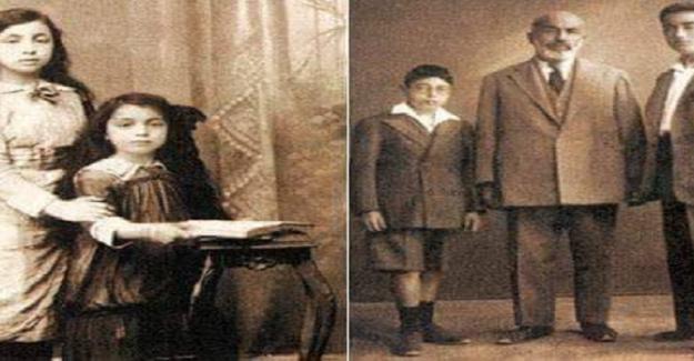 Yıl 1962.. Cağaloğlu'ndaki bir köşe yazarının odasına üstü başı bakımsız, kirli sakallı biri girer.
