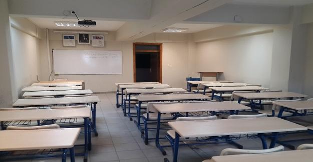 Zorlu Sınıflar
