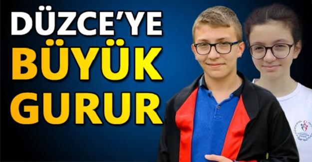 2019 LGS Türkiye Birincileri Belli Oldu