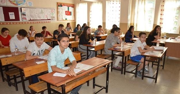 2019 Yılı Sınavla Öğrenci Alacak Tüm Liseler Sıralaması