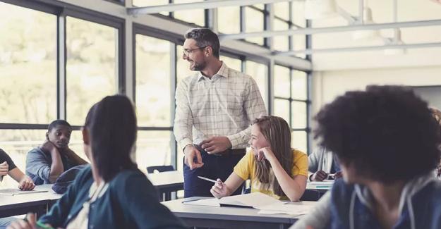24 Basit Kural Tüm Öğretmenler Yaşamalı