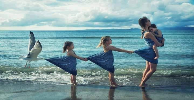 """Bir Anne Anlatıyor: Yaz Tatilinde """"Yapılmayacaklar Listesi"""""""