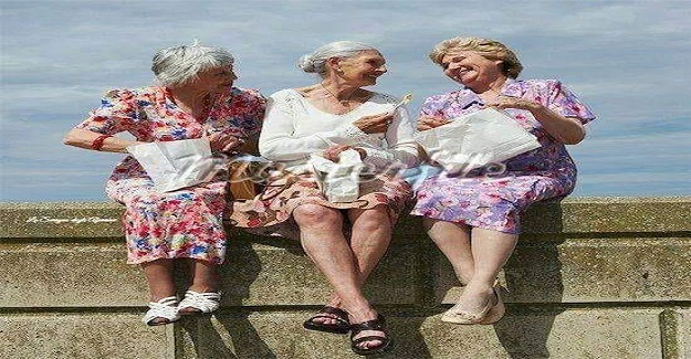 Bir araştırma düşünün ki 75 yıl sürmüş olsun. Tam 75 yıl boyunca 750 kişiyi takip etmişler.