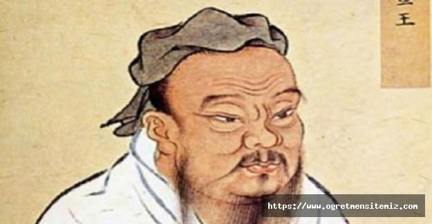 Bir zamanlar, Uzak Doğuda, artık yaşlandığını ve yerine geçecek birini seçmesi gerektiğini düşünen İmparator varmış.
