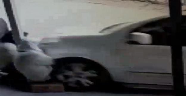 Ehliyetsiz Sürücü Dehşet Saçtı: Kaldırımda Oturan 2 Kadın Feci Şekilde Can Verdi