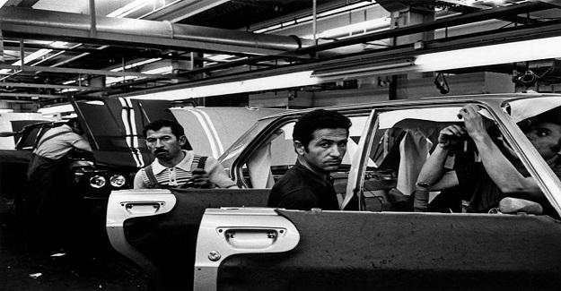 Ford Fabrikası'nda Bir Bayram Sabahı Hüseyin Aydın anlatıyor: