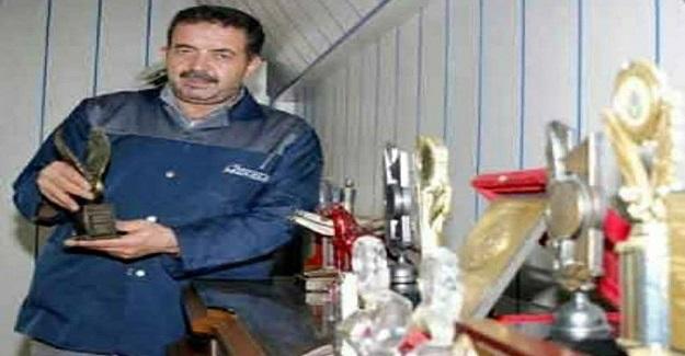 Gaziantep'e bir Fransız gelir. Tekstilcilere akıl verir: