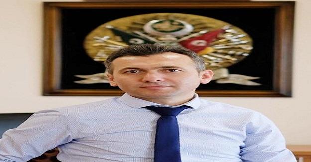 İl Milli Eğitim Müdürlüğüne Yeni Atama Gerçekleştirildi