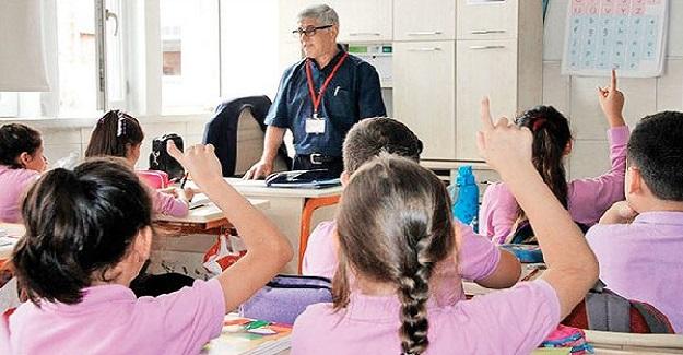 İlkokulu Erteleme İçin Sağlık Raporu Zorunluğu Kaldırılıyor