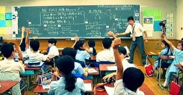 İNGİLTERE:Okul malına zarar veren öğrencinin ailesine okul doğrudan faturayı gönderiyor.
