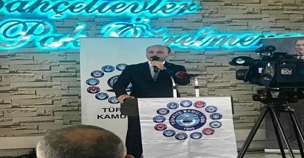 İSTANBUL TEŞKİLATLARIMIZLA BİR ARAYA GELDİK