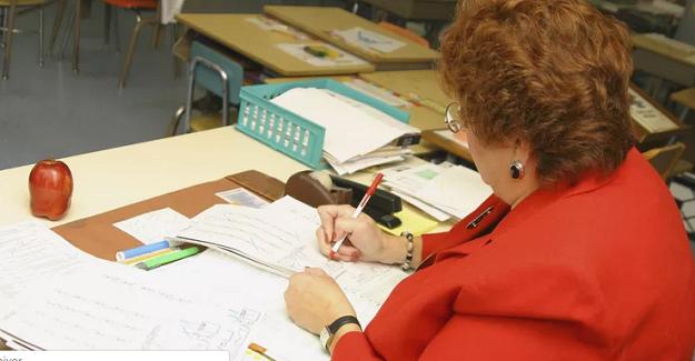 Kimse Bakmıyorken Sınıfın Ötesinde Öğretmenler Ne Yapar?