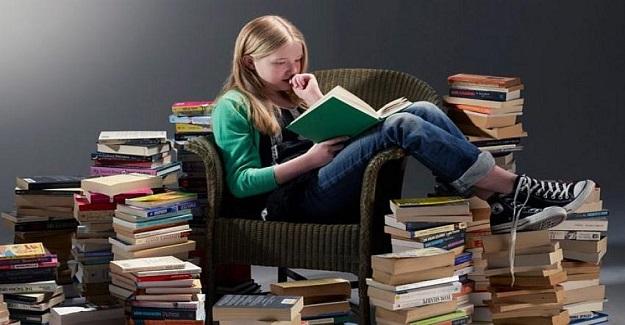 Kitap okumanın bilimsel olarak kanıtlanmış 15 faydası ;